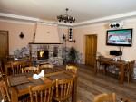 Кафе-столовая с традиционной закарпатской и европейской кухней