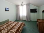 2-комнатный 2-местный комфортабельный номер категории Люкс+