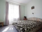 2-комнатный 2-местный комфортабельный номер категории Люкс